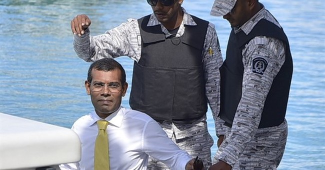 Lawyers: We will pursue sanctions against Maldives