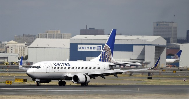 Q&A: What might have led to the ouster of United's CEO