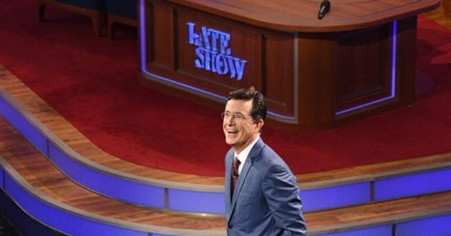 Stephen Colbert's 'Late Show' debut wins 6.6 million viewers