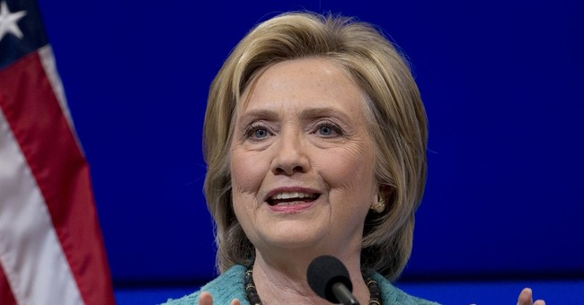 Gov't turns over fewer Clinton-related emails than cited