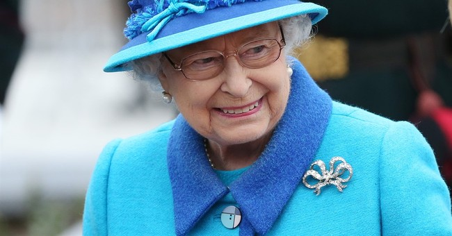Queen Elizabeth II surpasses Queen Victoria's long reign