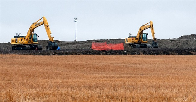 North Dakota oil spill cleanup slowed by lack of natural gas