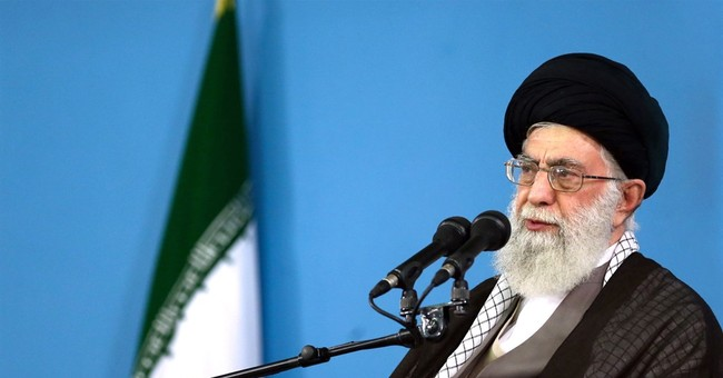 Iran's top leader: No talks with US outside nuclear deal