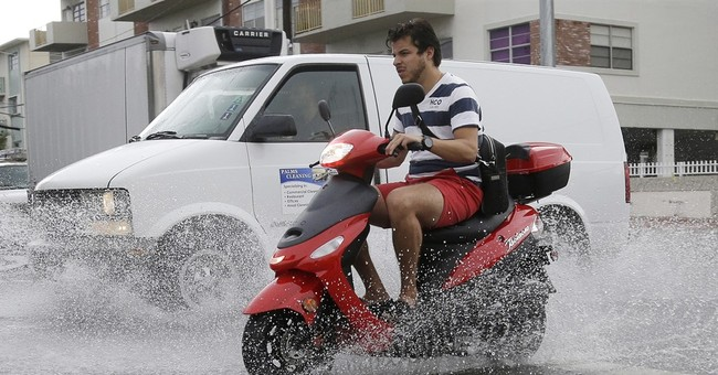 More coastal nuisance flooding forecast for coming months