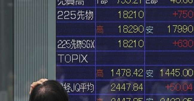 Asian stocks jump on optimism over China market stability