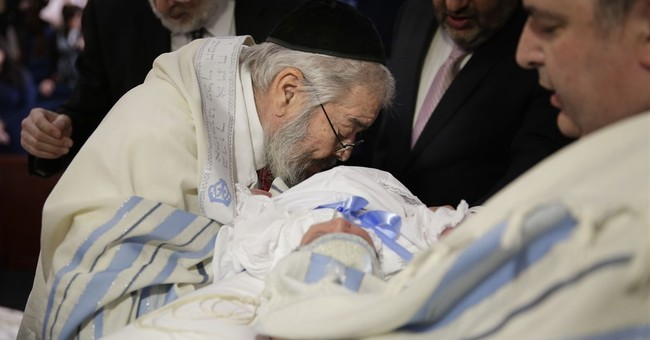 NYC ends consent requirement for circumcision suction ritual