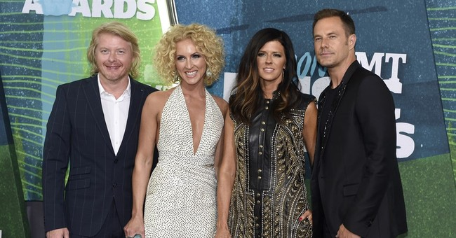 Little Big Town, Eric Church lead CMA nominations
