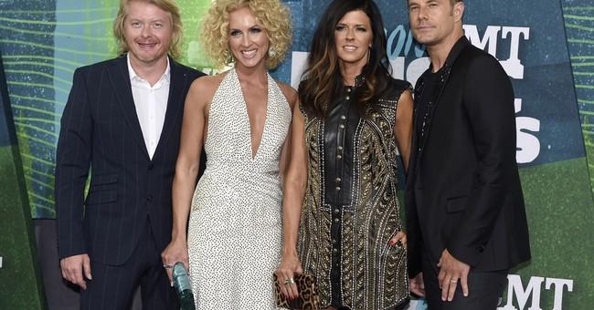 Little Big Town, Eric Church lead CMA nominations