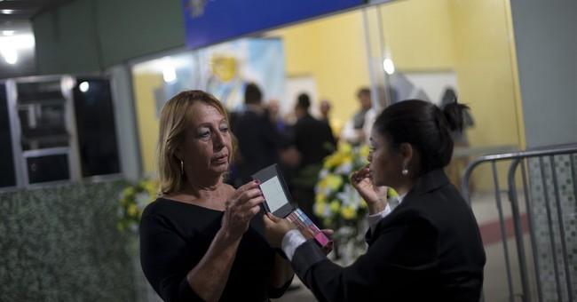 Brazil Pentecostal church welcomes gays spurned elsewhere