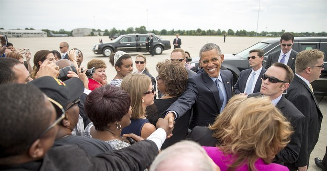 Obama trying to boost free community college plan