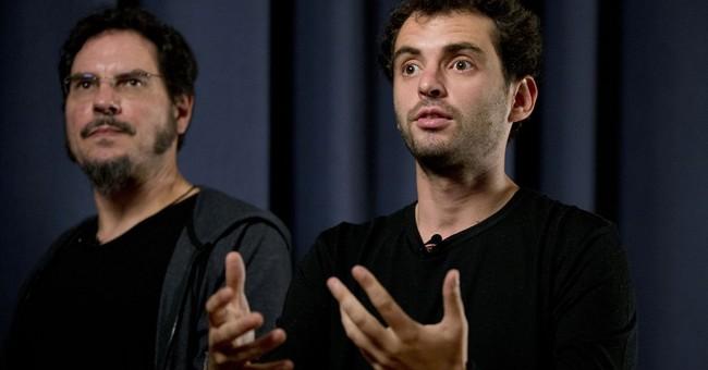 Alfonso Cuaron's son Jonas brings own film to Toronto fest