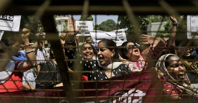 2 Nepal maids allegedly raped by Saudi diplomat return home