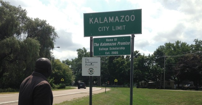 Free-tuition program Kalamazoo Promise delivers for students