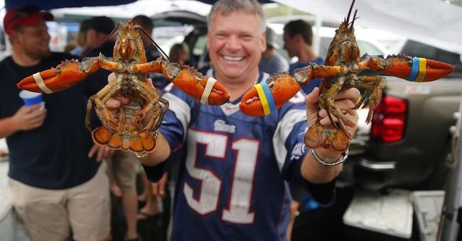 The Latest on NFL opener: Tomlin says Pats radio on headset