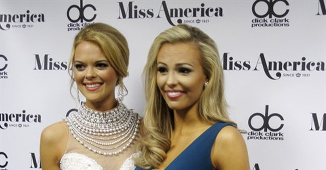 Florida, Louisiana win 2nd night Miss America preliminaries