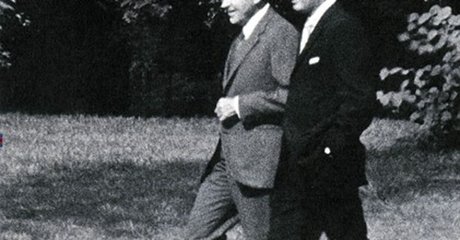 Woodward book coming out on Nixon aide Alexander Butterfield