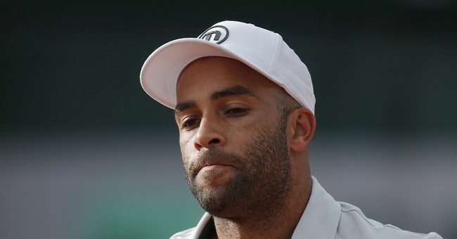 NYC police boss, mayor apologize to ex-tennis pro for arrest
