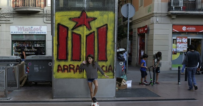 Catalonia's separatists try to stage Spain breakaway attempt