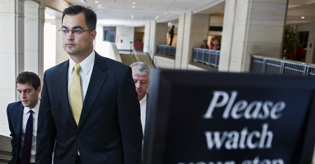 Ex-State Dept. worker refuses to testify on Clinton emails