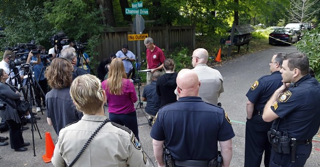 Police: 5 family members found dead in Minnesota home