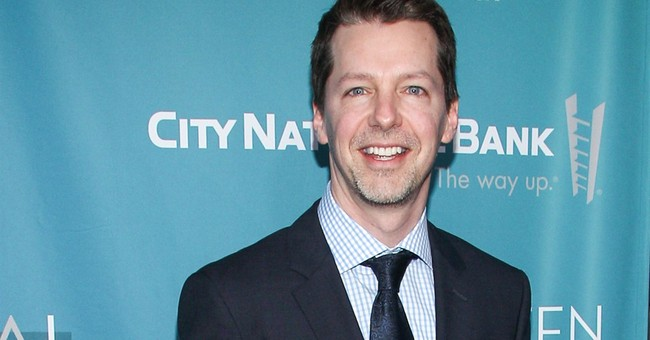 Sean Hayes to star in a play about Oscar Levant