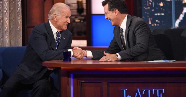 Biden says he's unsure he can commit fully to be president