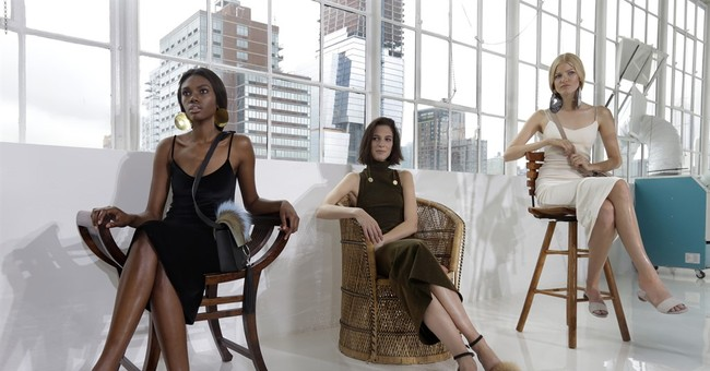 NY Fashion Week: Japanese gardens, California sun, and Kanye