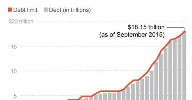 GOP bill pays bondholders if government hits debt limit