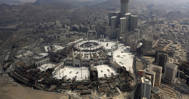 Islamic State group's attacks in Saudi test security of hajj