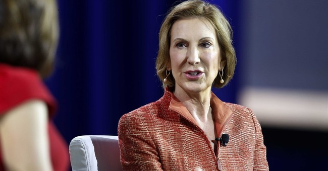 After insulting Fiorina, Trump tested by wave of criticism