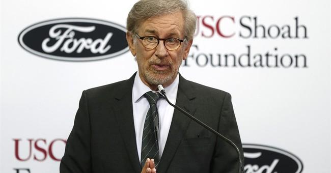 Steven Spielberg, Bill Ford team up on tolerance education