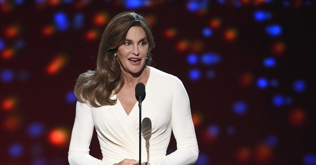 Caitlyn Jenner: 'no regrets' as a woman, including golf