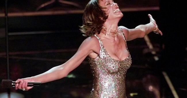 Whitney Houston hologram to debut next year via FilmOn
