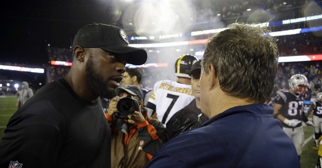 Tomlin says headset issues common when playing Patriots