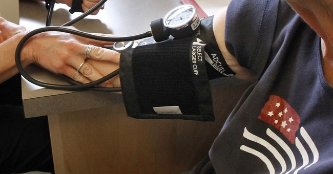 Study suggests getting blood pressure even lower saves lives