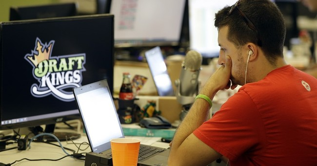 Gambling or not, daily fantasy sports faces scrutiny