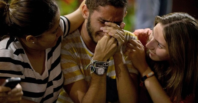 Harsh sentence for protest leader a gamble for Venezuela