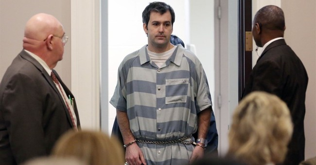 No bond decision yet for ex-police officer in murder case