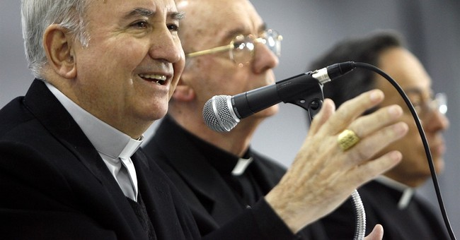 Chile Catholic Church rocked by email scandal