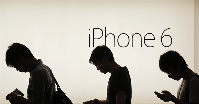 Out with the old...iPhones? 4 ways to reuse, resell, recycle