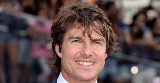 Hollywood pilot on Tom Cruise film killed in Colombia crash