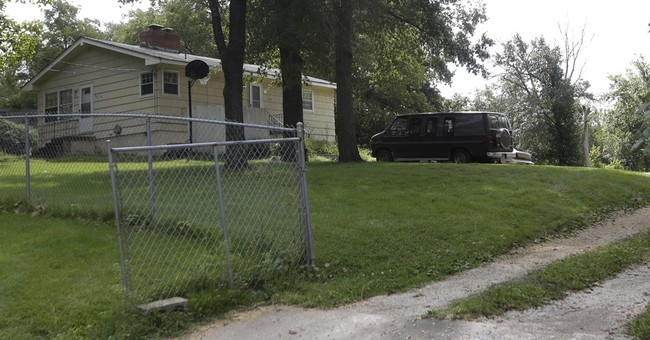 Police identify 2 teens, baby fatally shot in Missouri home