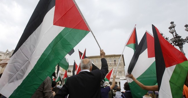 UN strongly approves Palestinian proposal to raise flag