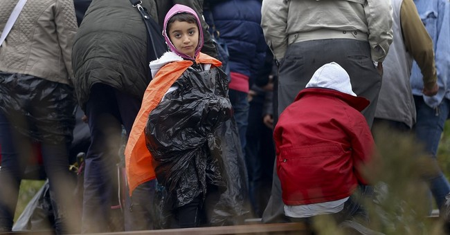 Scant sympathy for refugees in Europe's ex-communist east