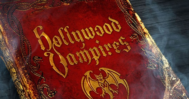Cooper-led Hollywood Vampires raise the dead _ and the roof