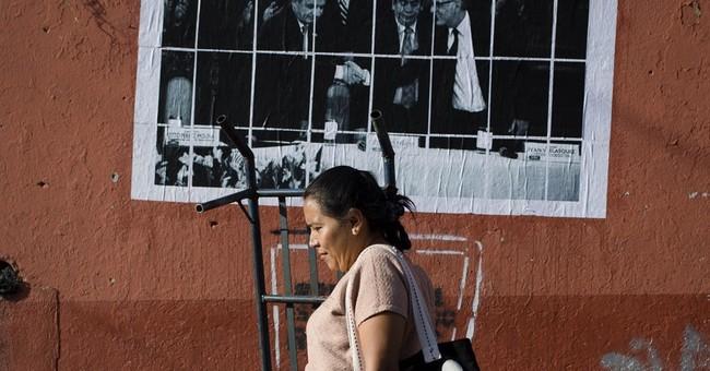 Guatemala's rock star: Quiet jurist who took down president