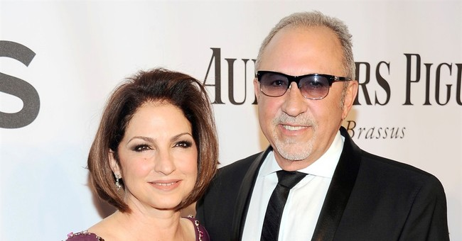 Emilio Estefan producing starry song 'We're All Mexican'