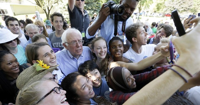 Sanders seeking black support seen as Hillary Clinton's base