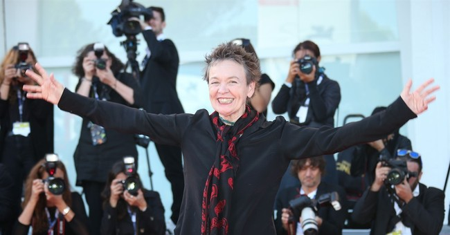 VENICE WATCH: Laurie Anderson dwells on death in Venice