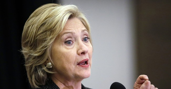 GOP senators ask Justice to clarify Clinton email inquiry